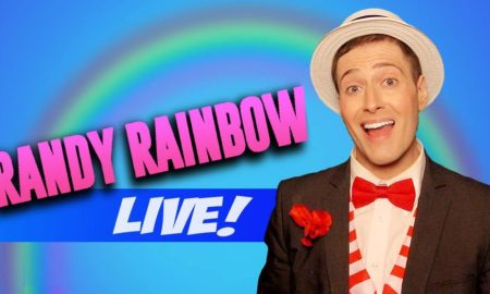 Randy Rainbow at The Vogue Theatre