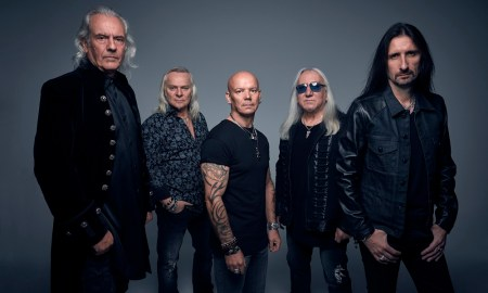 Uriah Heep at The Vogue Theatre