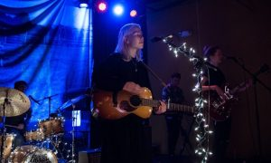 Phoebe Bridgers at Kings 2018-02-17