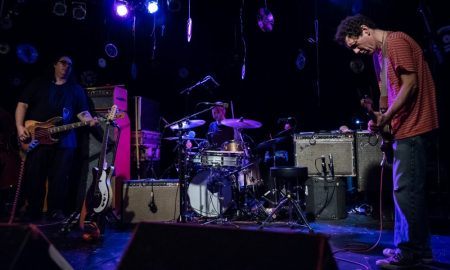 Yo La Tengo @ Cats Cradle - April 10th 2018