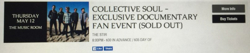 CollectiveSoul11