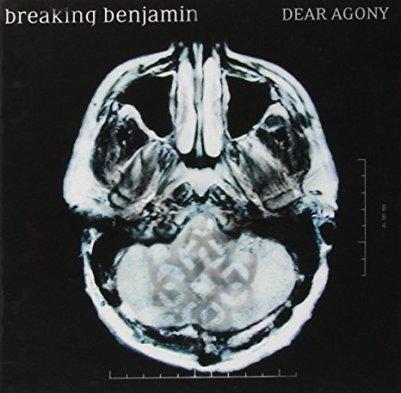 BreakBenjAgony