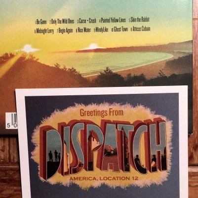 Dispatch (24)