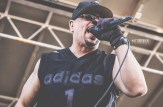 Body Count featuring Ice-T rounds out the Sumerian Stage. Photo by Mike Danenberg