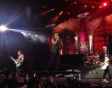 Avenged Sevenfold. Photo by Blanca Cardenas