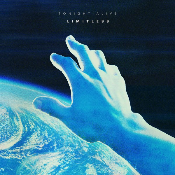 Tonight Alive -Limitless