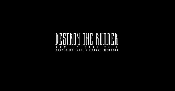 Destroy the Runner - Promo