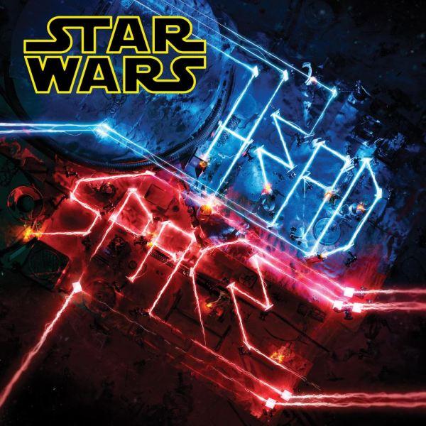 Star Wars - Headspace