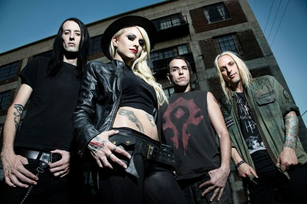 Stitched Up Heart - Promo