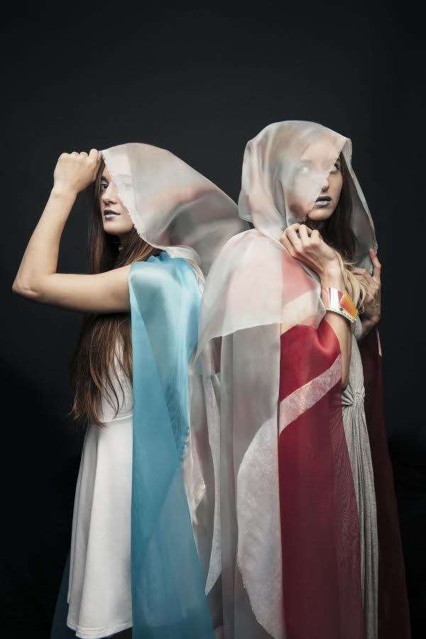 The New Tarot - Promo 2