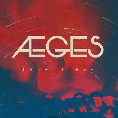 Aeges - Weightless