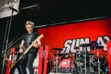 Sum 41 - Photo by SarinaSolem.com