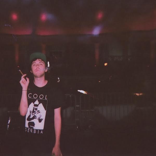 Elvis Depressedly - Holo Pleasures : California Dreamin