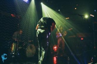 Triathalon at The Troubadour 08.21.16