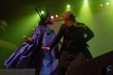 Tunde Olaniran and Flint Eastwood