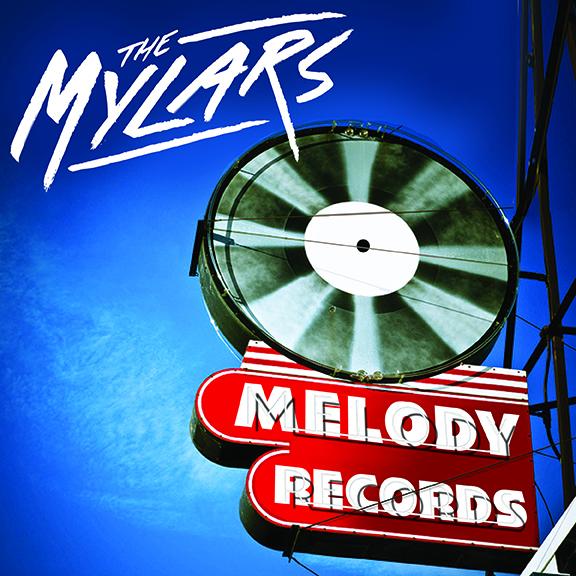 MELODYRECORDS COVER