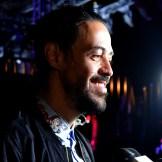 Cafe Tacvba band member: Emmanuel del Real