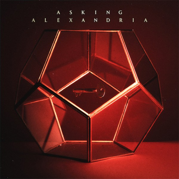 "Asking Alexandria - ""Asking Alexandria"""
