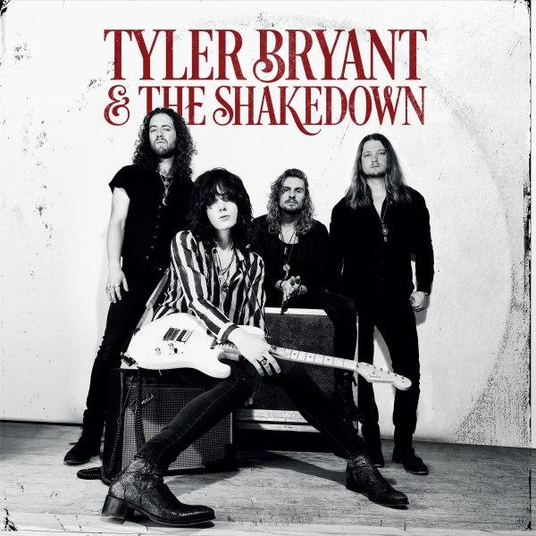 Tyler Bryant & TheShakedown