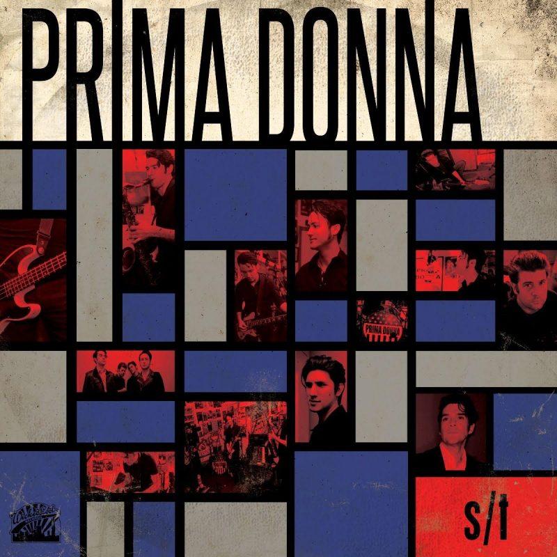Prima Donna S-T