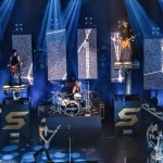 Skillet delivers the most inspiring performance of 2019 at the Mobile Civic Center