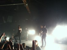 Parkway Drive show why they are at the top of their game.