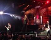Avenged Sevenfold. Photo by Blanca Cardenas