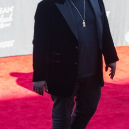 Warryn Campbell at the 34th Stellar Awards held at Orleans Arena, Las Vegas on March 29, 2019 in Las Vegas, NV, USA (Photo by: Mike Ware/Sipa USA)