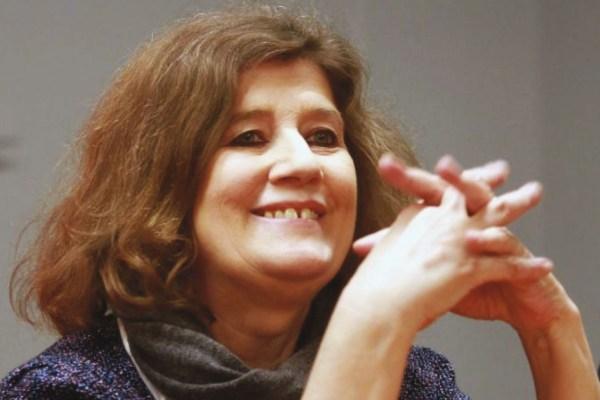 Dominique Simonnot
