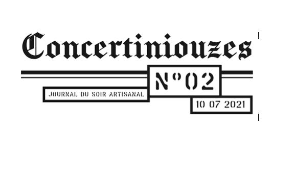 Concertiniouzes n°2