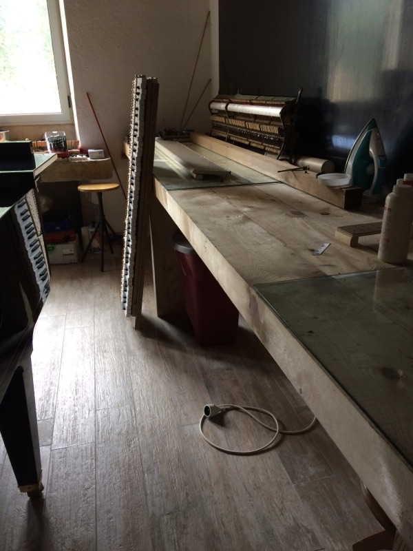Atelier de Restauration