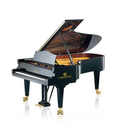bechstein piano de concert Prévalet Musique