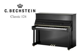C. Bechstein Classic 124
