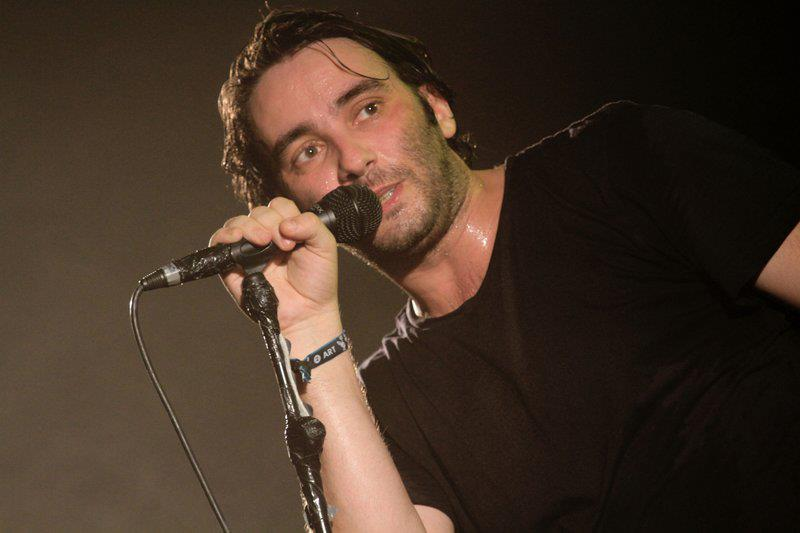 Damien Saez Prévalet Musique
