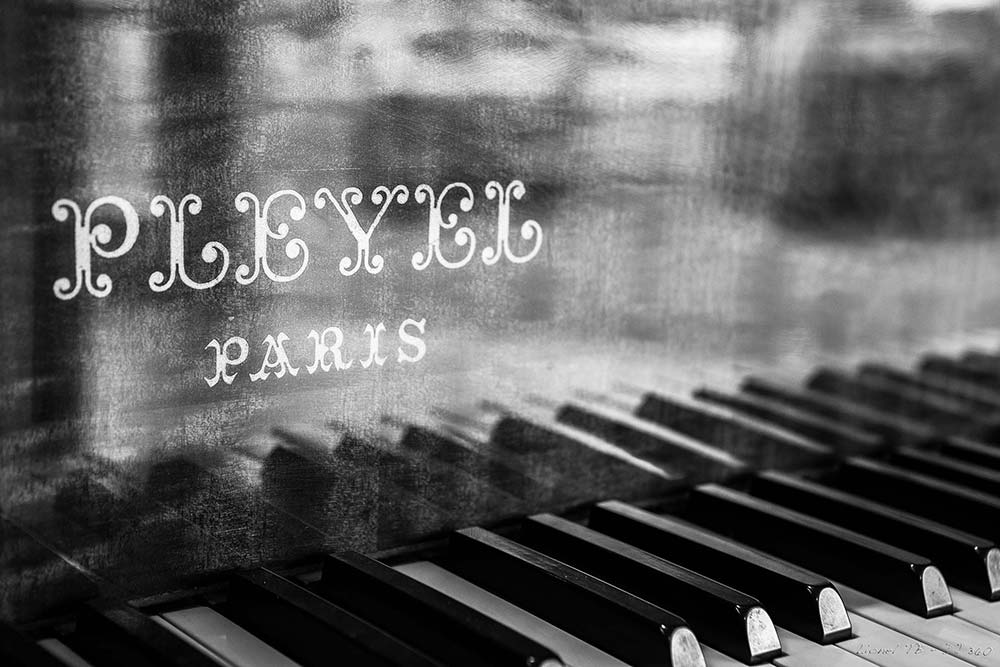 Accord piano à queue Prévalet Musique
