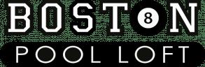 boston pool loft logo