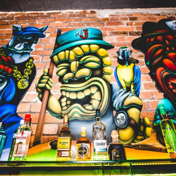 Level Spirits - bars and pubs in liverpool