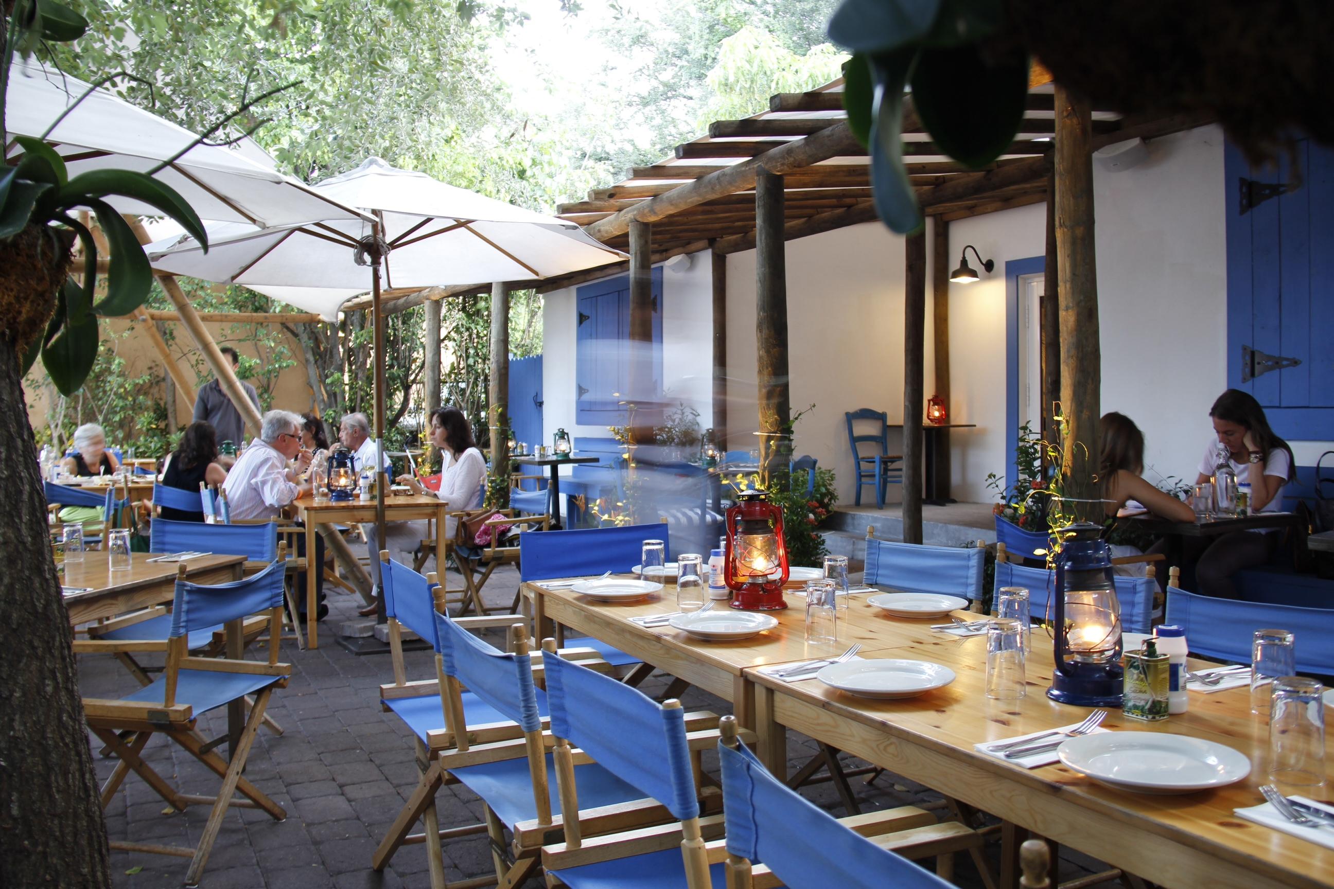De restaurantes por Miami  Concha Huerta  Arte y cultura