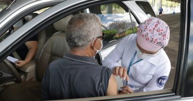 Araras registra 80% de redução em óbitos pela Covid-19 em idosos com mais de 85 anos