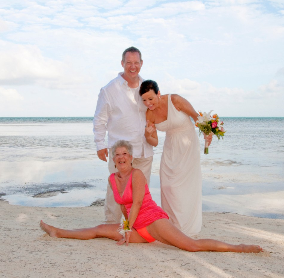 Exotic Caye Beach Resort  Belize Wedding Photography Blog