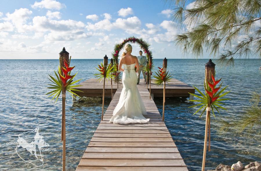 Cayo Espanto Wedding  Belize Wedding Photography Blog