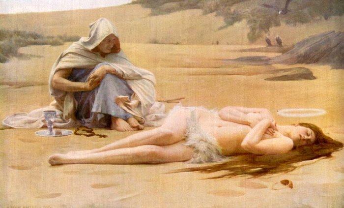 Pelagia And The Philammon