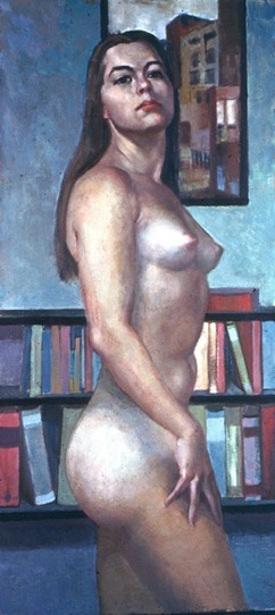 Betty Dodson 1929 American  LA CONCHIGLIA DI VENERE