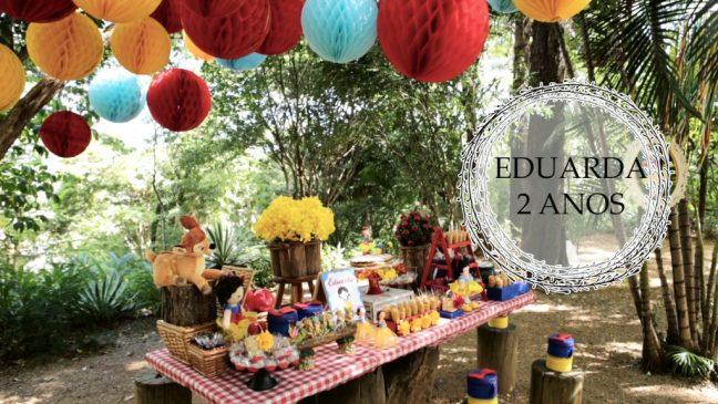 Filmagem aniversário infantil parque bh belo horizonte betim contagem nova lima