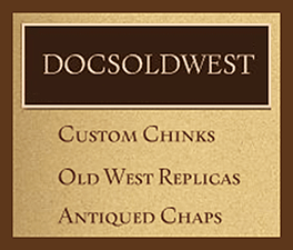 Doc's Old West - Chaps, Chinks