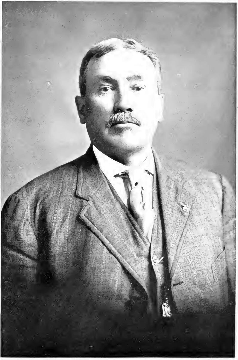 Frank G. Bartlett