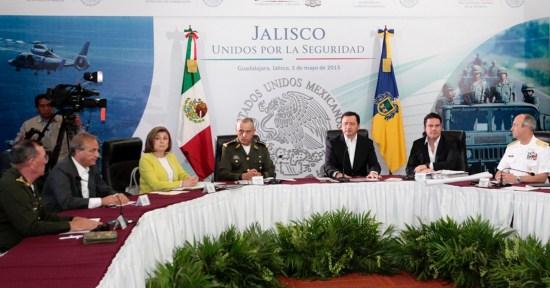 Operativo Jalisco FB