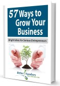 57 Ways to Grow Your Business