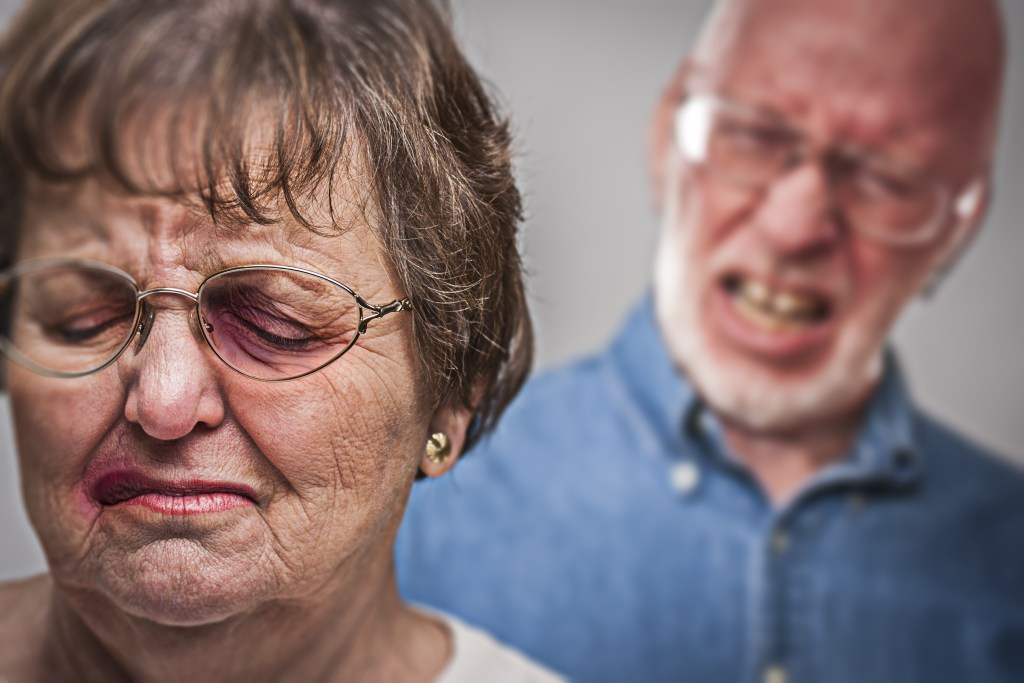 Battered Women