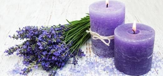 Safe Scented Candles